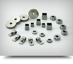Industrial Machiney parts