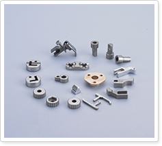 Sus net, Fulcrum Bearing, Valve Guide